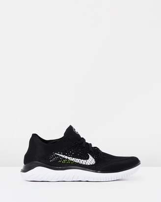 Nike Free RN Flyknit 2018 - Men's