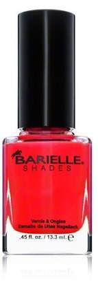 Barielle Creamy Bright Orange Nail Polish