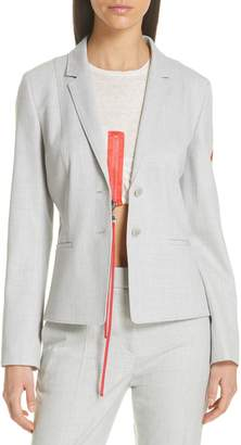 HUGO Afrones Suit Jacket