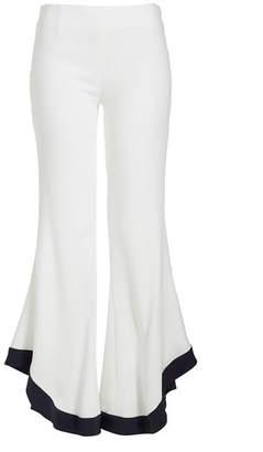 Galvan Sierra Flared Pants