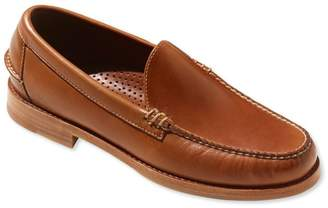 L.L. Bean L.L.Bean Signature Men's Handsewn Venetian Leather Loafers
