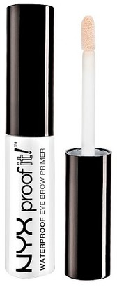 NYX Proof It Eyebrow Primer $6.99 thestylecure.com