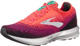 Brooks Women's Levitate 2 Running Shoe (BRK-120279 1B 40835A0 9.5 COR/BLU/BLK)