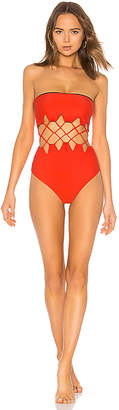 Acacia Swimwear Mundaka One Piece