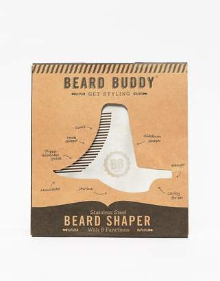 Fizz Creations Beard buddy beard shaper