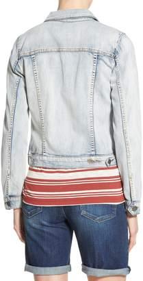 KUT from the Kloth 'Helena' Denim Jacket