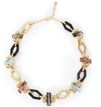 Erdem Jewel necklace