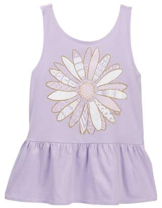 O'Neill Daisy Goddess Top (Big Girls)