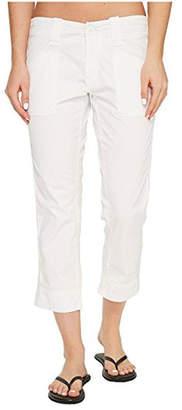 Aventura Clothing Organic Cotton Crop