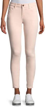 True Religion Jennie Curvy Mid-Rise Skinny Jeans
