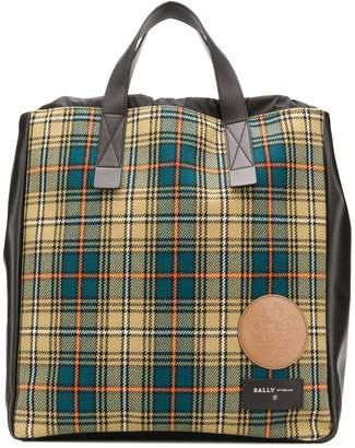 Bally Bompton backpack