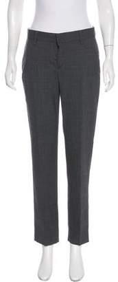 Rag & Bone Straight-Leg Wool Pants