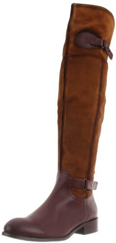 Luichiny Women's Fifty Fifty Boot