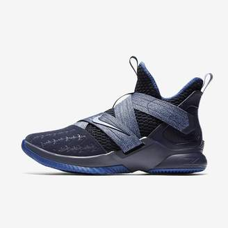 Nike LeBron Soldier XII Basketball Shoe