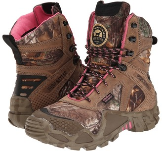 Irish Setter - Vaprtrek 02862 Women's Work Boots $154.99 thestylecure.com