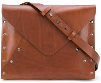 A.F.Vandevorst studded shoulder bag