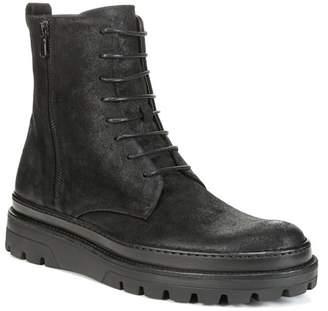 Vince Edgar Plain Toe Boot