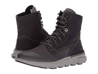 Timberland Eagle Bay Leather/Fabric Boot Men's Boots