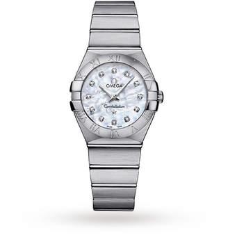 Omega Constellation Ladies Watch