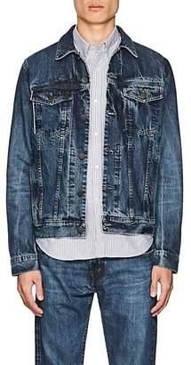 J Brand Men's Noah Denim Trucker Jacket - Blue