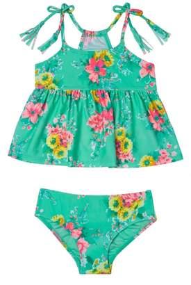 Hula Star Garden Dream Two-Piece Swimsuit