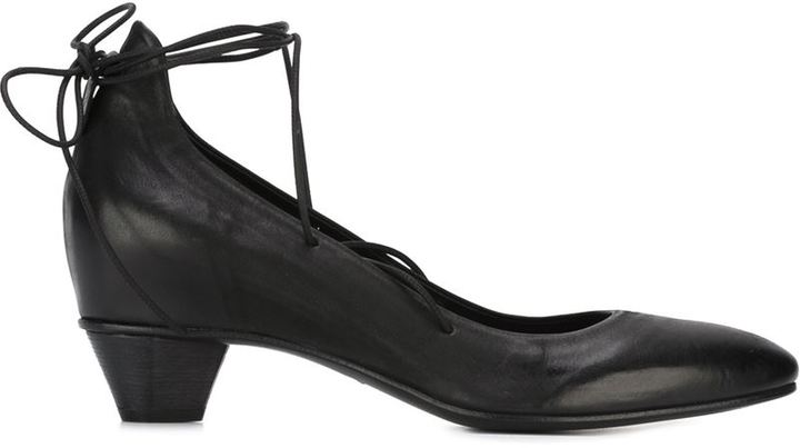 Low Heel Pumps - ShopStyle Australia