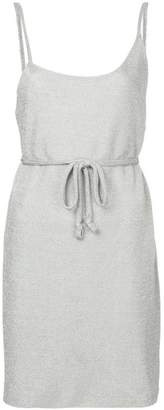 DAY Birger et Mikkelsen Kacey Devlin asymmetric mini dress