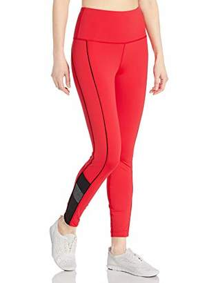 RVCA Womens VA Fitted Athlectic Legging,L