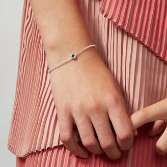 Molly Brown London September Sapphire Birthstone Bracelet