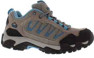 Pacific Trail Womens Hiking Boots Lace-up