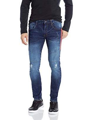 Southpole Men's Stretch Denim