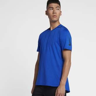 Nike Dri-FIT Premium Men's Short-Sleeve Training Top