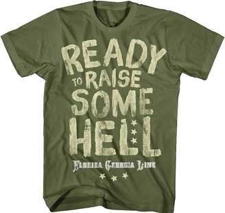 FEA Florida Georgia Line Ready To Raise Some Adult T-Shirt