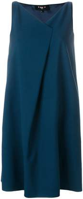 Paule Ka classic shift dress