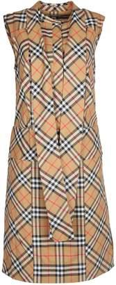 Burberry England Checked Dress