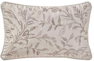 """Waterford Sophia Breakfast Pillow, 12"""" x 18"""""""