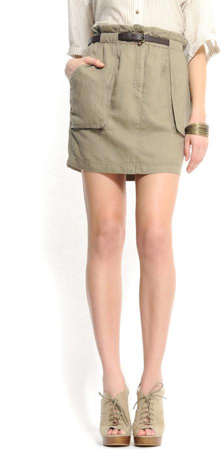 MANGO Skirt Hobby