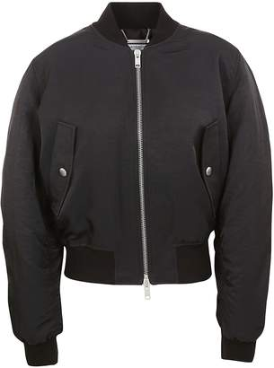 Givenchy Zip-up Bomber