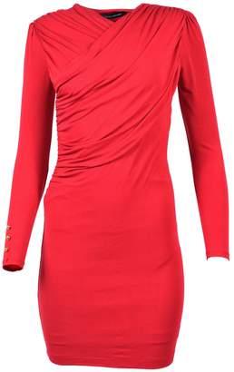 Jackie Holliday - Siren Dress