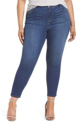 1822 Denim High Waist Skinny Jeans