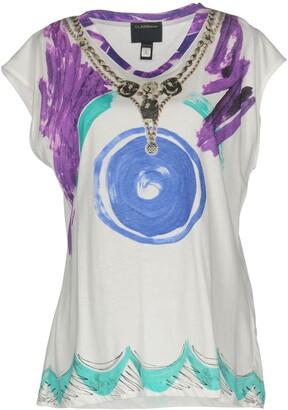 Class Roberto Cavalli T-shirts - Item 12088363UC