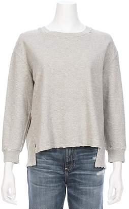 Amo Twist Sweatshirt