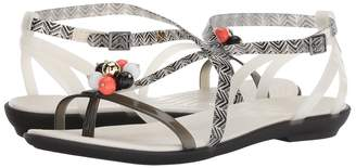 Crocs Drew x Isabella Graphic Sandal Women's Shoes