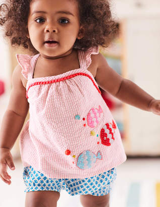 Boden Strappy Woven Play Set