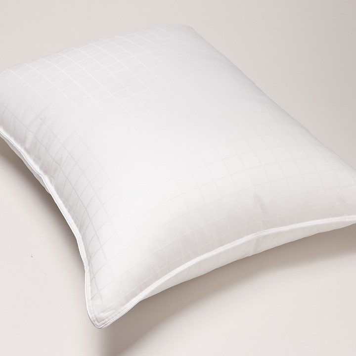 Micromax Supreme Down Alternative Pillow, Standard