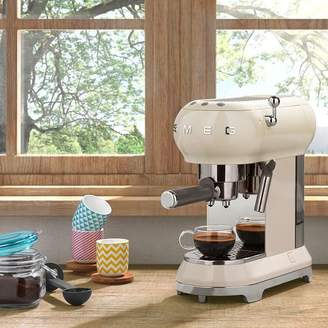west elm Smeg Espresso Coffee Machine