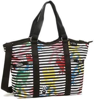 Le Sport Sac Peter Jensen Collection Small Carryall Tote Bag