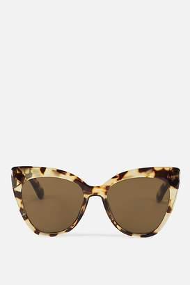 Cat Eye Rubi Whitney Sunglasses