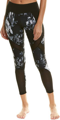 Betsey Johnson Performance Printed Tight