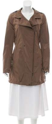 Akris Punto Light Down Jacket